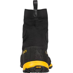 La Sportiva TX Top GTX Zapatillas Hombre, negro/amarillo